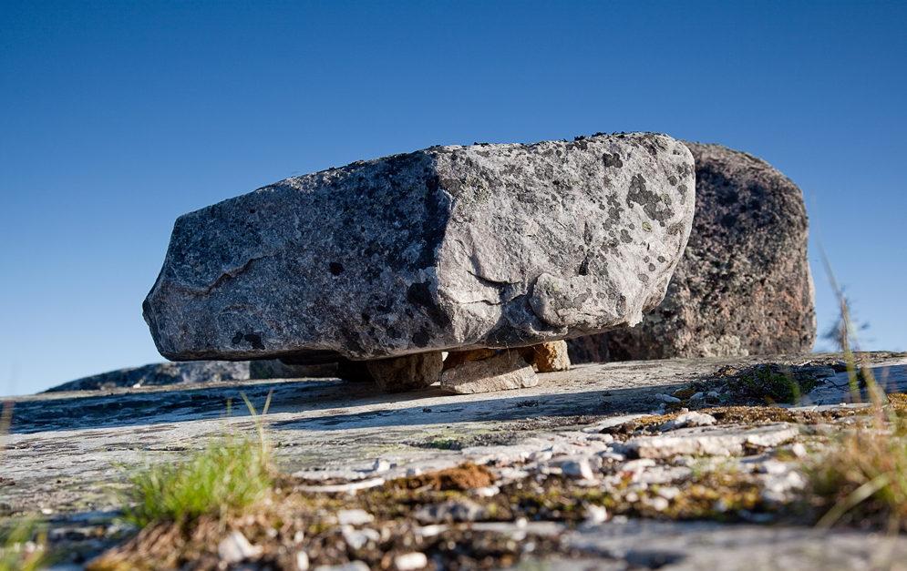 Сейды – летающие камни